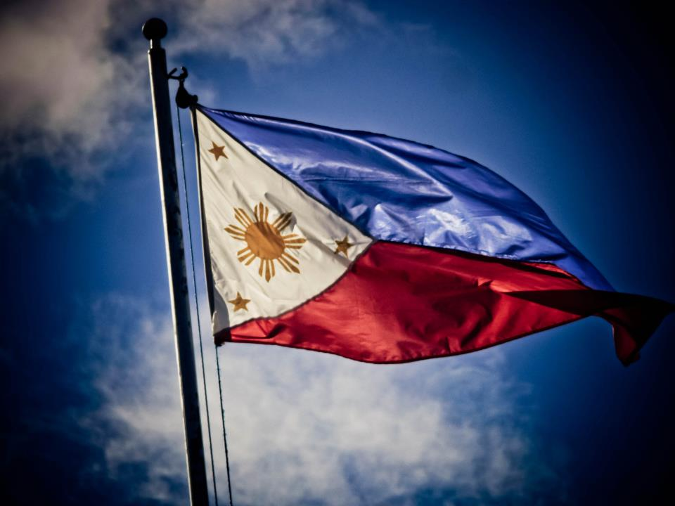 Pilipinas o Filipinas