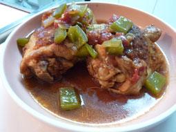caribbean-brown-stew
