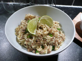 lamb-and-coconut-pilaf