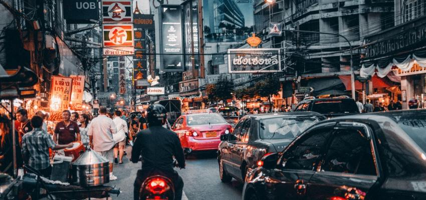 Why Bangkok is the opposite of what you read in internet