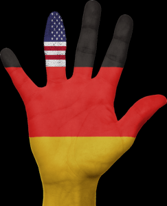 Willkommen in Deutschland: The United States of Europe