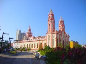 The Colombian Diaries (5/5): Barranquilla