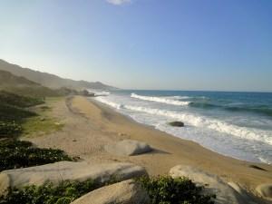 The Colombian Diaries (4/5): Santa Marta