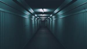 No Light at the End of the Tunnel