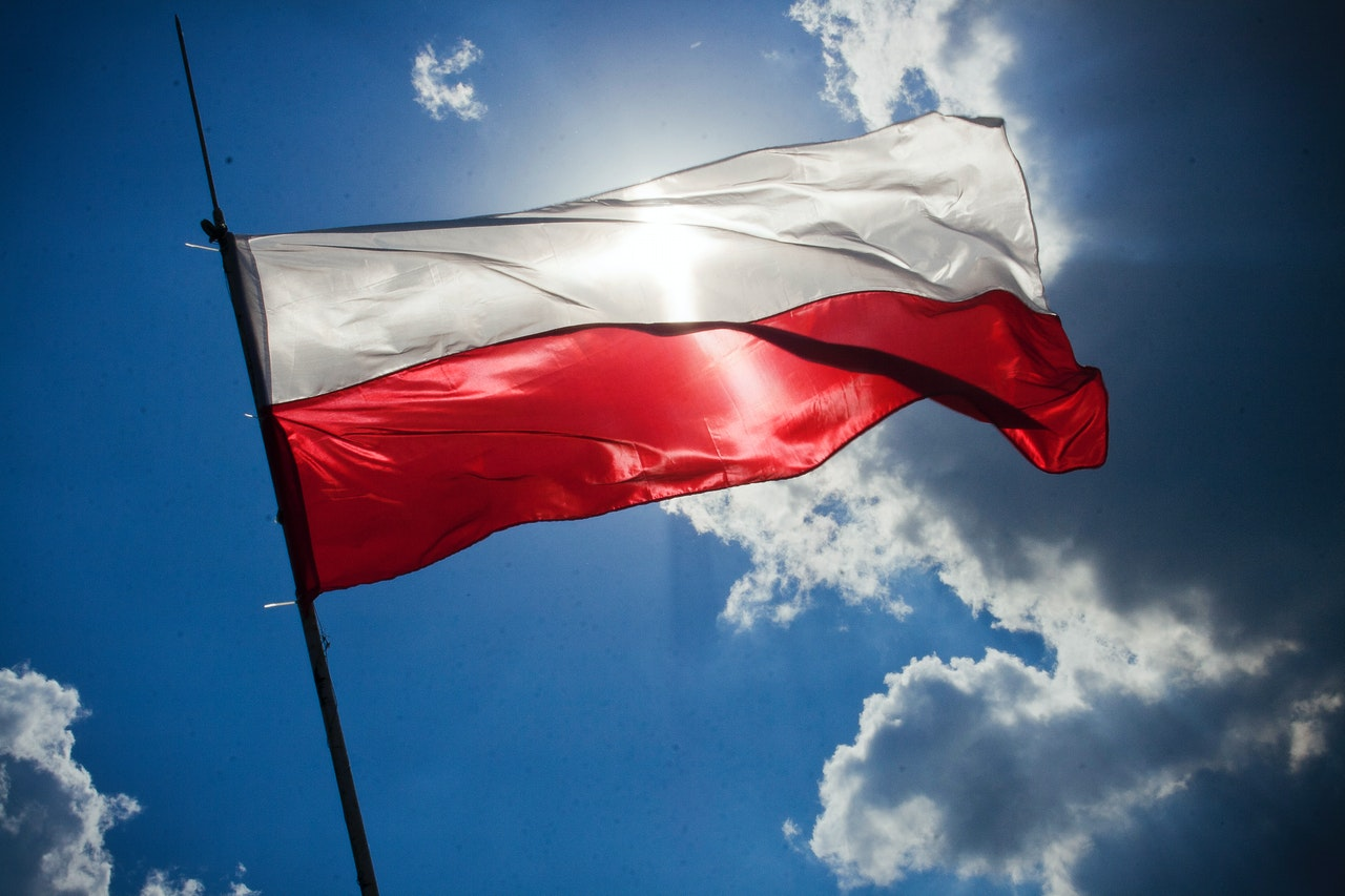 The Poland of TikTok and Instagram