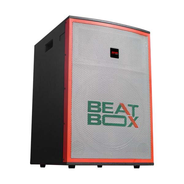 loa karaoke di dong beatbox kb40