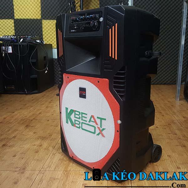 ben hong loa keo beatbox cb39
