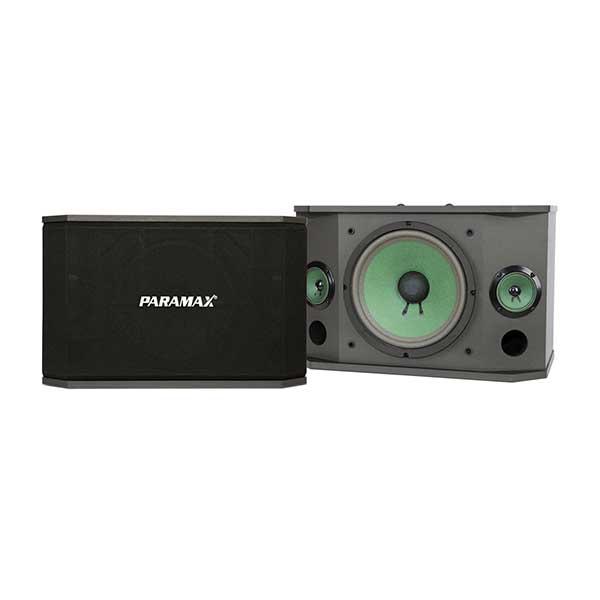 loa karaoke paramax k-850
