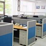 辦公室環境