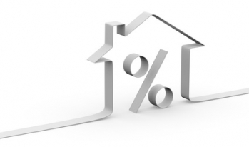 Home Loan Interest Rates Hover by Historic Lows