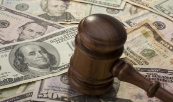 SEC Files Home Loan Lawsuit
