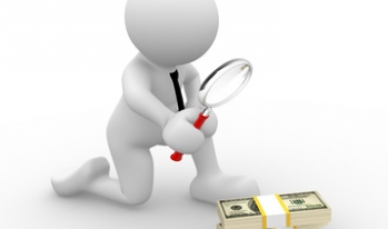 Image result for looking for money