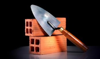 Personal Loan Debtor Forced to Lay Bricks