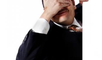 Eric Holder Refuses to Prosecute Mortgage Loan Fraud