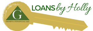 Loans By Holly Logo