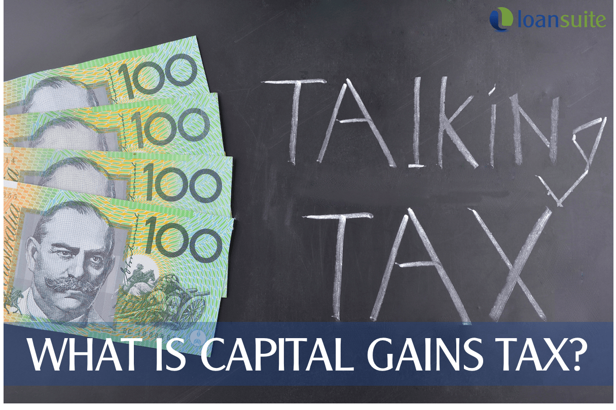 Capital gains tax on forex australia non resident australian broker