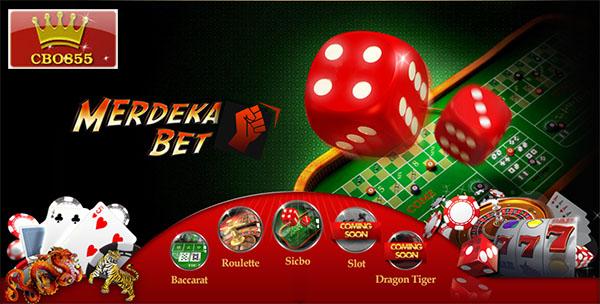 CBO - Daftar Casino Online CBO855