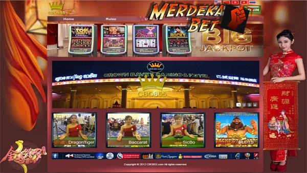 CBO855 - Cara Daftar Live Casino