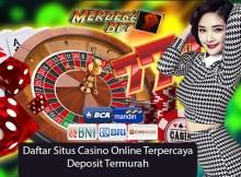 Daftar Casino Online Android Deposit Murah