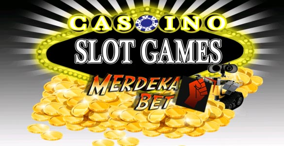 Daftar Casino Slot Game Online