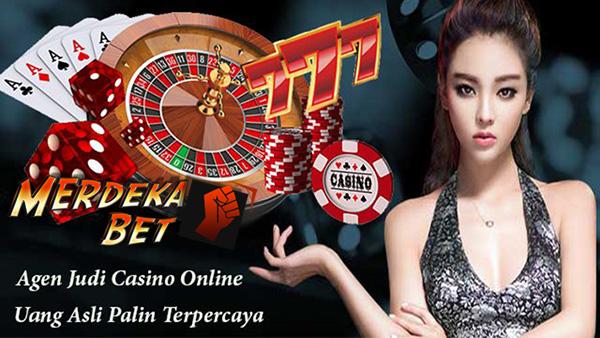 Situs Judi Casino Online Terpercaya
