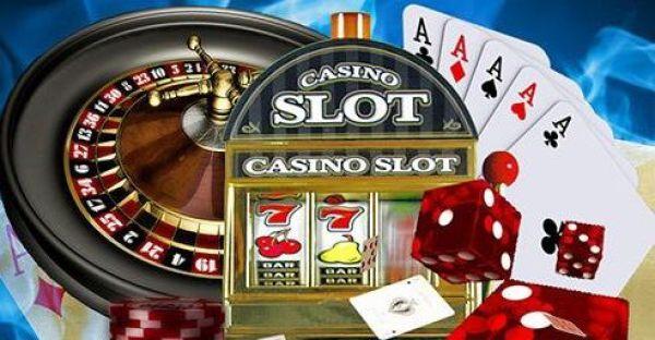 Slot Casino Sbobet - Cara Daftar Sbobet Casino Online