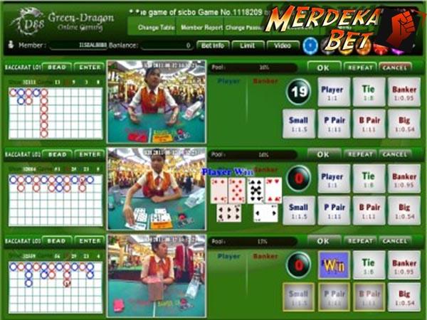 multi table - Cara Daftar dan Bermain Casino GD88 Lewat HP
