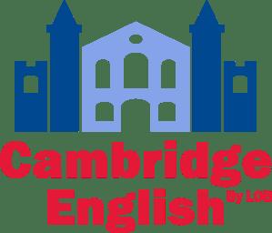 Cambridge English Course Logo