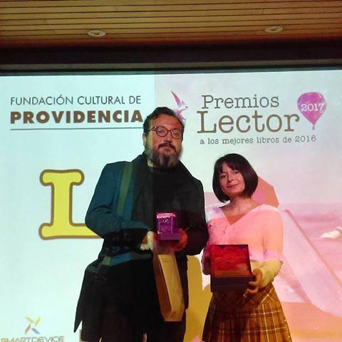 Premio Lector