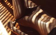 sombras na pele