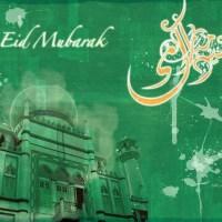 :] Eid Mubarak!