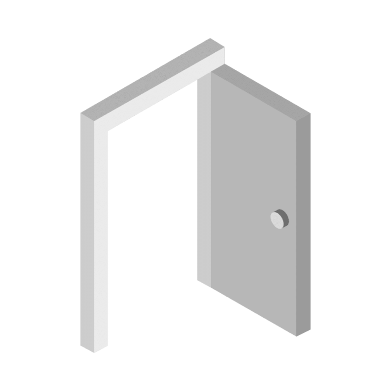 access control for single door commercial suites