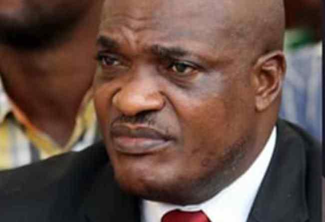 Pascal Mukuna sollicite une liberté provisoire