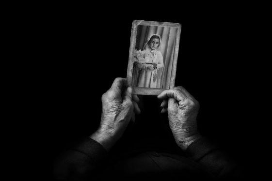 """Recuerdos de infancia"", de Miquel Planells Saurina, de Banyoles Girona"