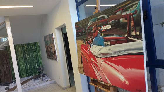 Centro de negocios y arte: Una unión más allá de la RSC