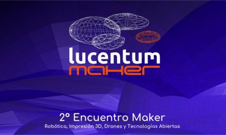 Lucentum Maker: segundo encuentro del Movimientos Maker en Alicante