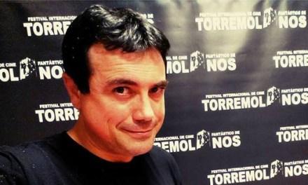 Paco Soto, «me gustaría llegar a hacer reír a quien se atreva a ver mi siguiente trabajo»
