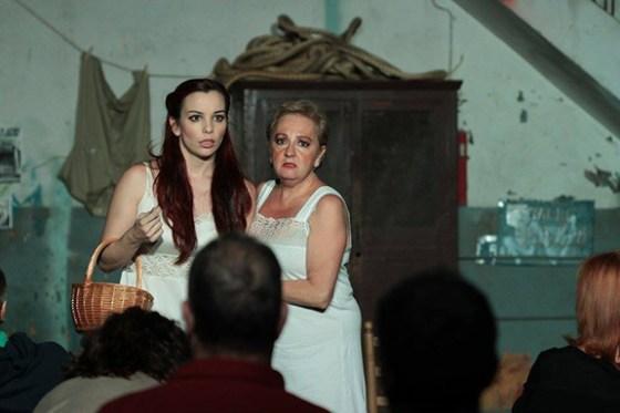 """Anda Jaleo"" de Teatre La Clandestina"