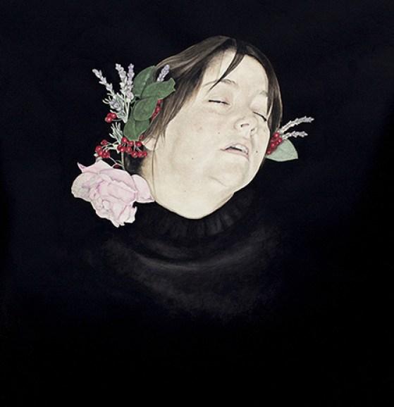 Carmen Oliver - Migrañas. Foto: MUA