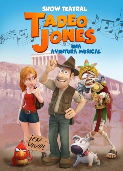 Cartel-Tadeo-Jones-Musical