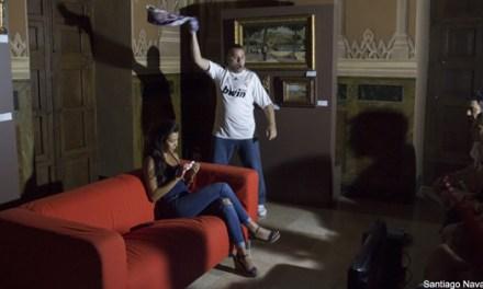 Fin de semana de Microteatro en Elche con emociones en vena