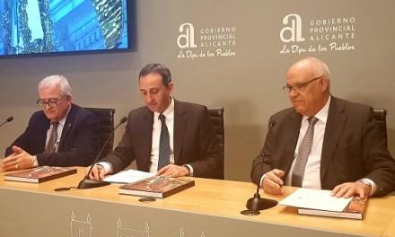 El Patronat  del Misteri d´Elx reedita un libro sobre La Festa con la colaboración de la Diputación de Alicante