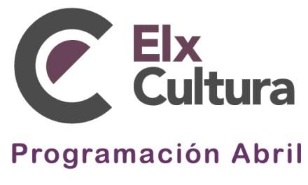 Teatro, danza y música traé Elx Cultura en el mes de abril