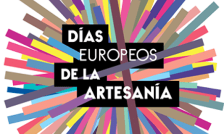 Celebración de «Los Días Europeos de la Artesanía» buscan acercar a la ciudadanía a los artesanos