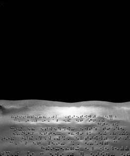 """Semiópolis: Odisea (Homero)"", 1999. Foto: Biblioteca de ARTIUM."
