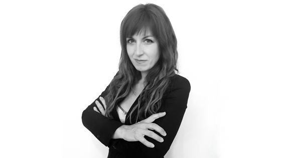 #002 Cristina Granja Cortés, 100 Extraños-as de la cultura en Alicante
