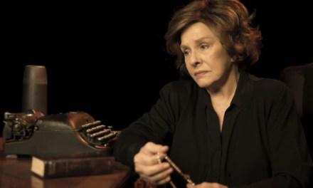 «Cinco horas con Mario» trae de nuevo a Lola Herrera al Auditori de la Mediterrània en La Nucia