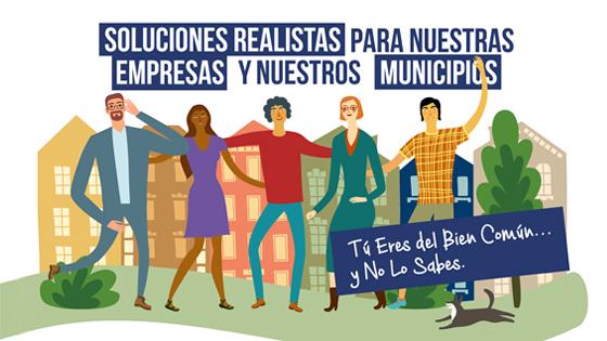 Economía del Bien Común invita a los actores culturales alicantinos a implantar el Balance del Bien Común