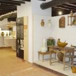 Talleres de Patchwork, Esparto, Marionetas y Alfarería ofrecen los artesanos durante los Día Europeo de las Artesanías