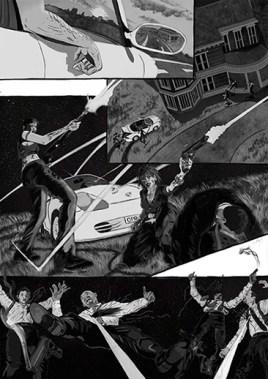 Páginas del #1 de Egorama 2